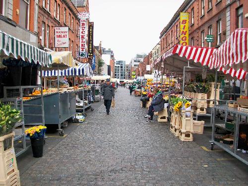 River Market Bar And Kitchen Tarrytown New York